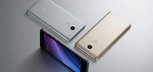 Xiaomi официально анонсирует три Redmi 4 устройства