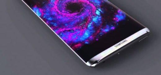 Samsung подтвердил наличие голосового помощника в Galaxy S8