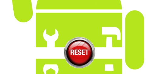 Как выполнить сброс к заводским настройкам Android телефона или планшета, когда он не загружается