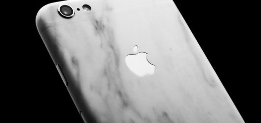 Dbrand выпускает мраморные панели для смартфонов