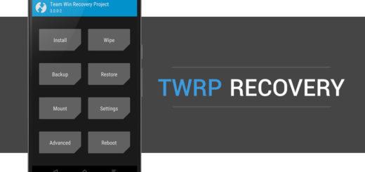 Как установить TWRP Recovery на андроид