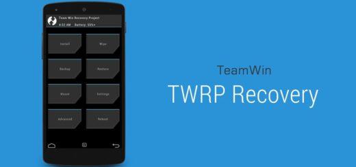 Как сделать backup twrp