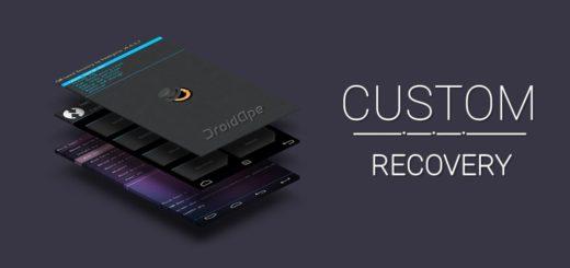 Что такое кастомный Recovery на Android и зачем он нужен