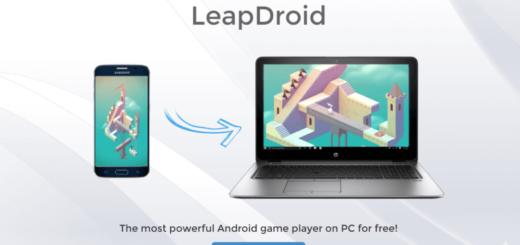 Google приобретает команду, написавшую эмулятор LeapDroid Android для ПК