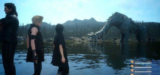 Разработчики Mobile Strike и Game of War работают над игрой Final Fantasy XV mobile MMO