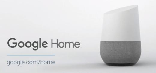 В Google Home можно легко отремонтировать динамик
