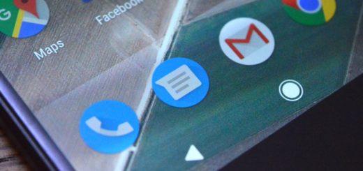 RCS сейчас доступны некоторым пользователям Google Messenger