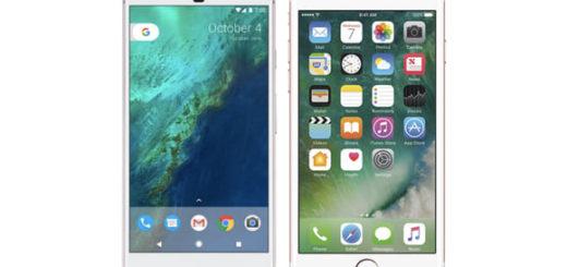 Глава безопасности Google говорит, что Pixel безопасен также как и iPhone