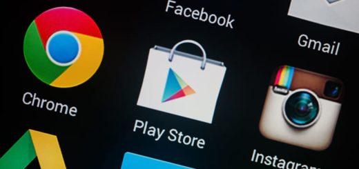 "В Google Play Store добавлена новая вкладка ""В тренде"""
