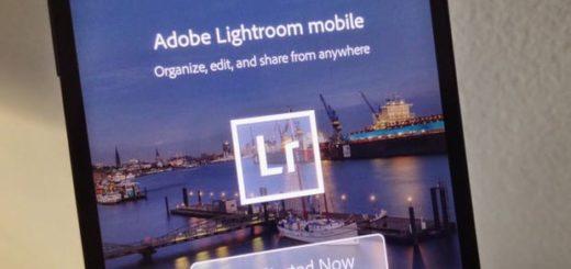В Adobe Lightroom 2.2 для Android добавлена поддержка RAW в превью форме