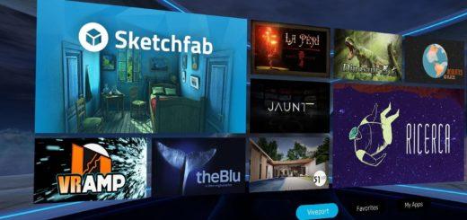 HTC официально запускает платформу Viveport M VR в Китае