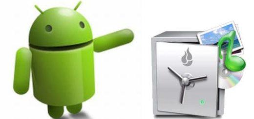 Титан резервного копирования titanium backup для android