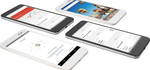 General Mobile GM 5 будет первым Android One смартфоном на Nougat