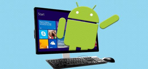 Как установить Android на ПК