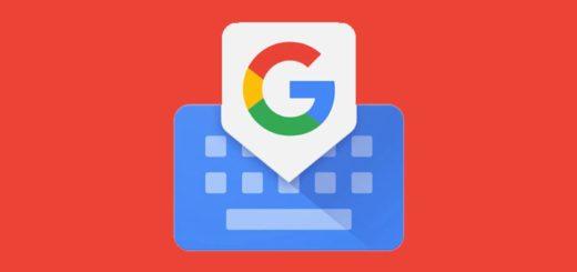 Как включить/отключить поиск Google в клавиатуре Gboard