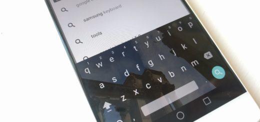 Как изменить темы для Google клавиатуры