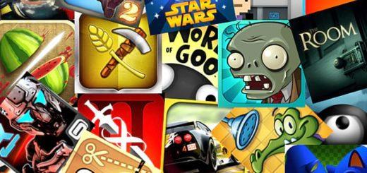 10 лучших игр для android
