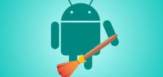 Как очистить память android
