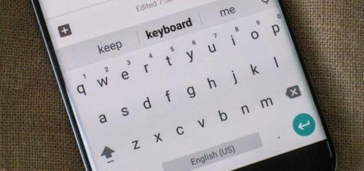 Настройка Google клавиатуры: вибрация и звук