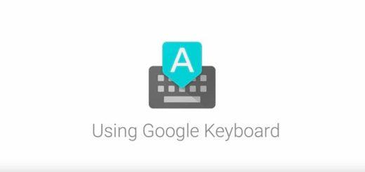 Как добавить строку с цифрами в клавиатуре Gboard Android