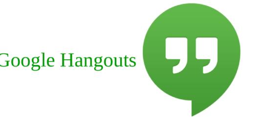 Как запретить показывать дату последней активности в Hangouts