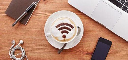 Как отключить уведомление об общественных Wi-Fi сетях в Android