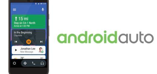 Как изменить сообщение автоответчика в Android Auto