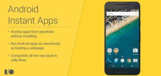 Как найти и использовать приложения с мгновенным запуском Android