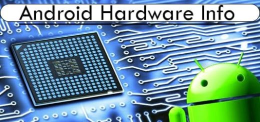 Как найти информацию об Android-устройстве для загрузки APK