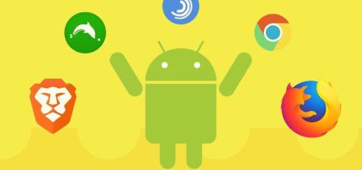 Лучшие веб-браузеры для операционной системы Android
