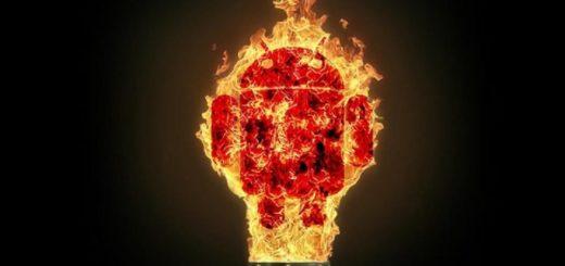 Что делать, если Ваш смартфон становится горячим