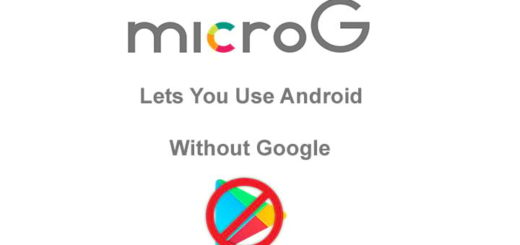 Использование Android без Google: руководство
