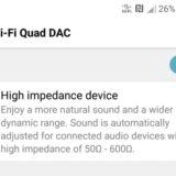 Что такое LG Quad DAC