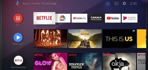 В чем разница между Chromecast и Android TV