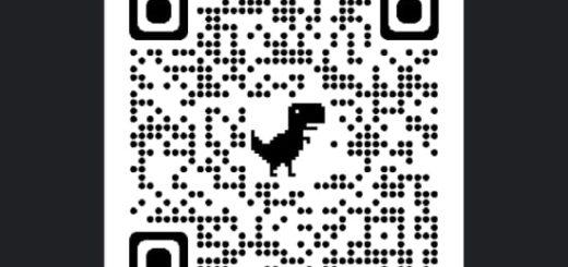 Как сгенерировать QR-код URL в Google Chrome на Android