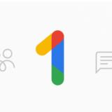 Что такое Google One и стоит ли платить за дополнительное пространство