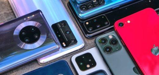 Как узнать, сколько лет Вашему телефону